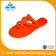 2014 pvc slipper for women